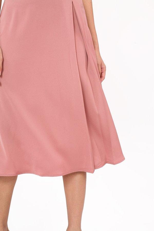 Haberly Dress