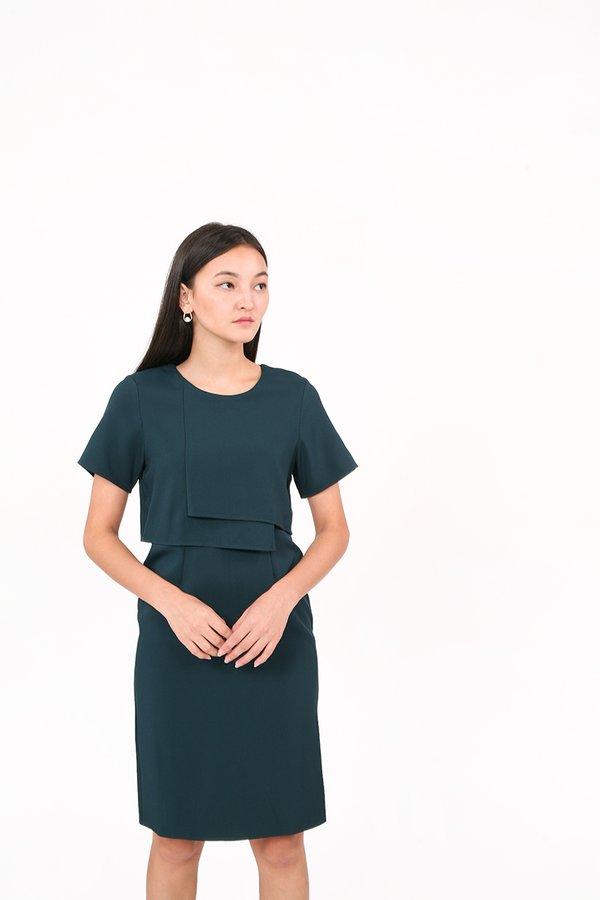 Ilya Dress