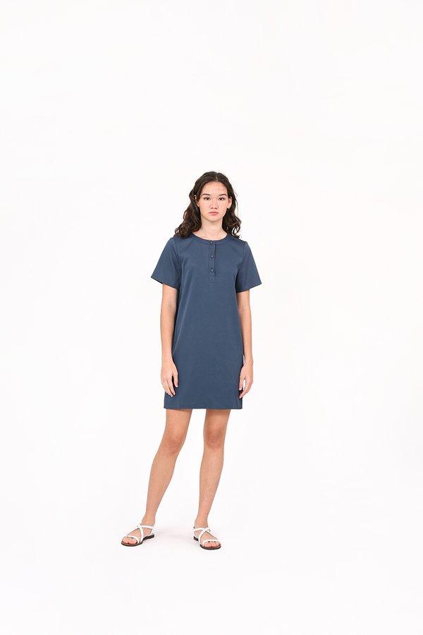 Guthrie Dress
