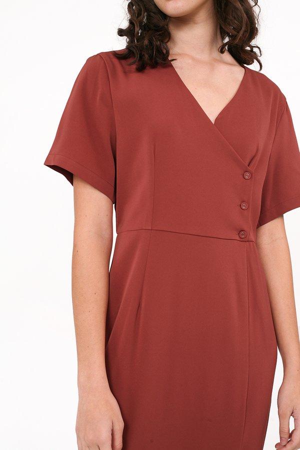 Rosea Dress