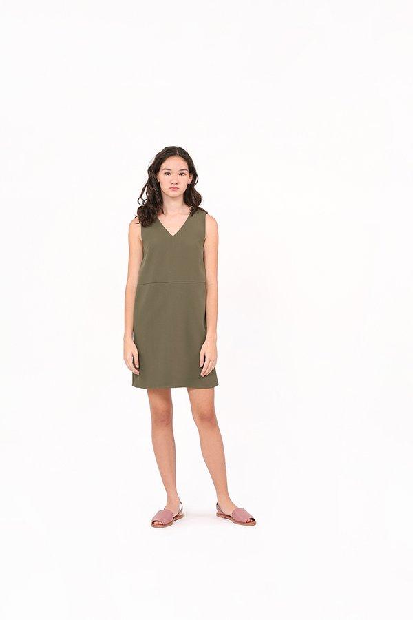 Jazza Dress