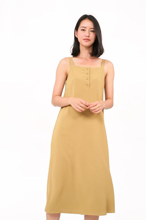 Gwende Dress