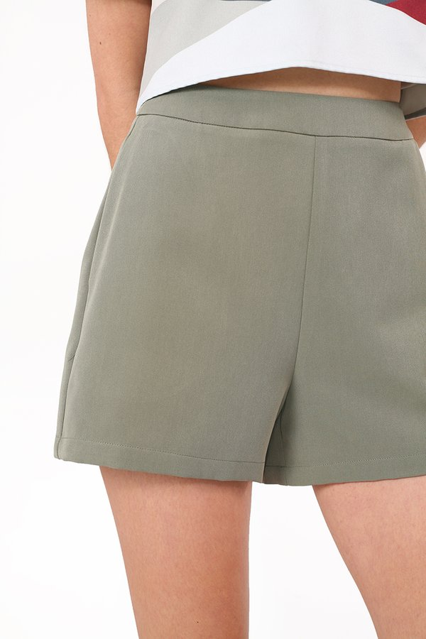 Jonry Shorts