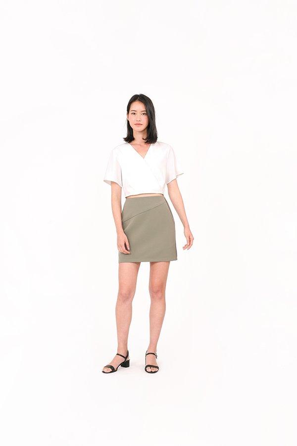 Qames Skirt