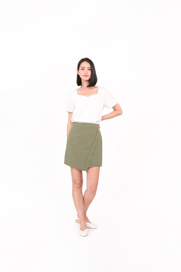 Beryl Skirt