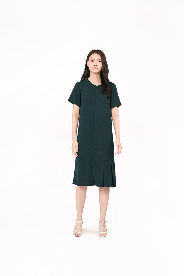 Idley Dress