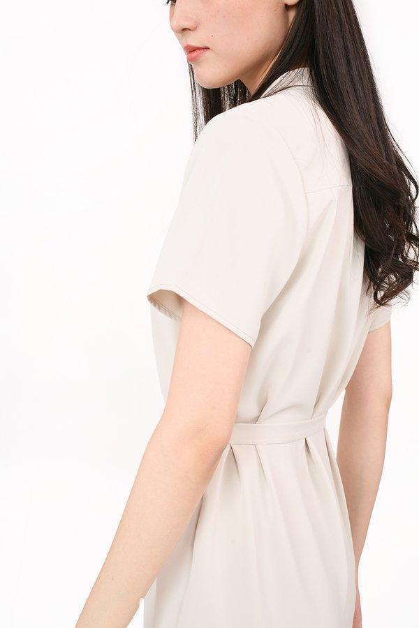 Vesta Shirtdress