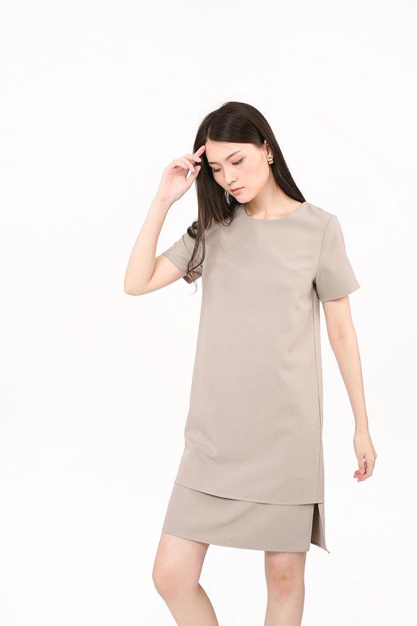 Presca Dress