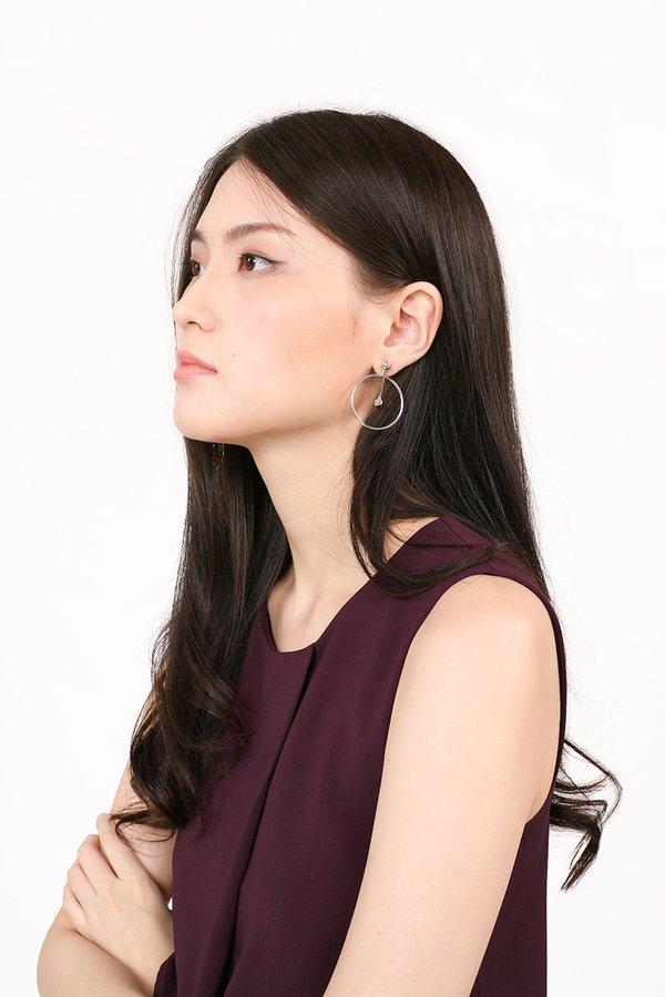 Hogue Earrings