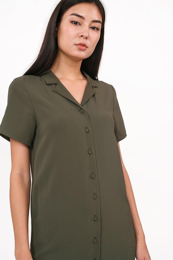 Hardyn Shirtdress