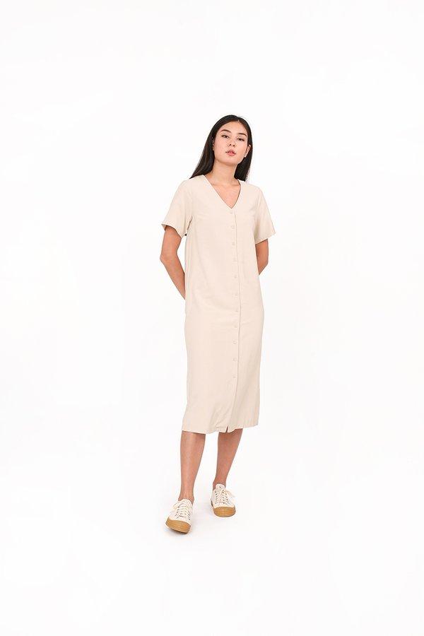 Kyon Dress