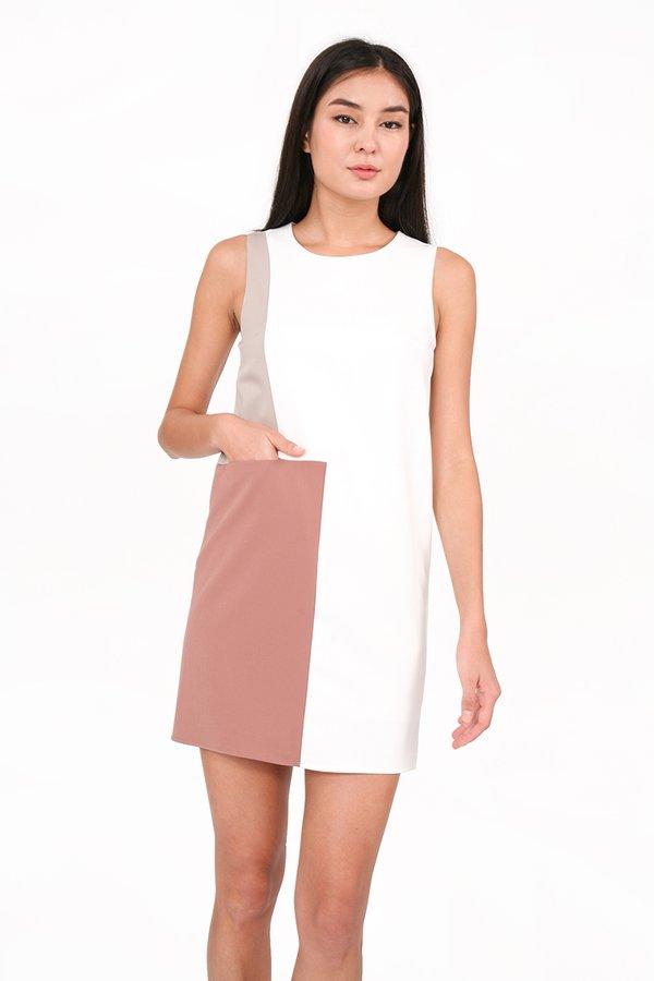Nadya Dress
