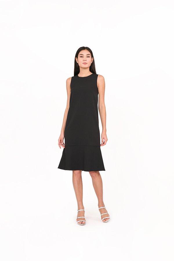 Shaan Dress