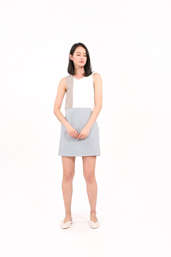 Remer Dress