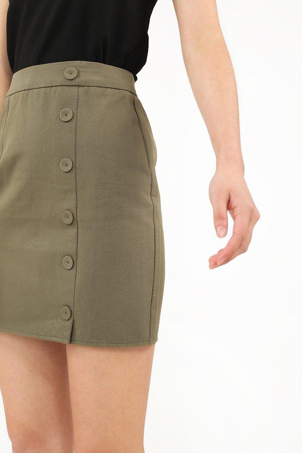 Heath Skirt