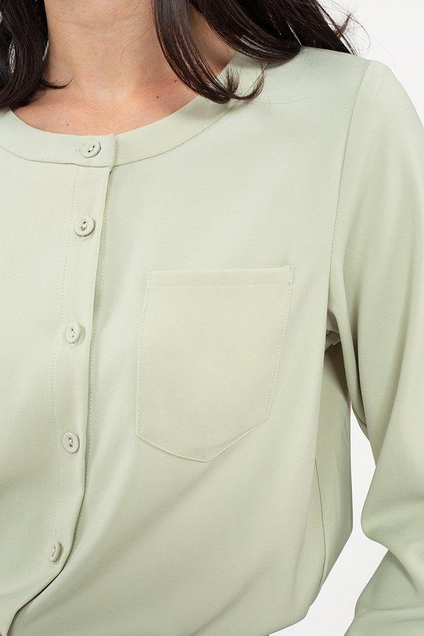 Yorris Shirt