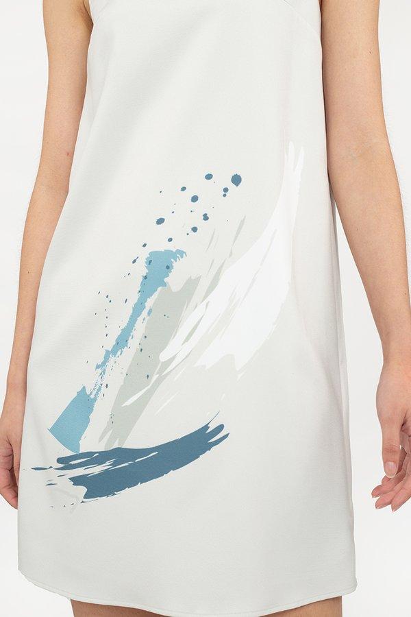 Niomi Dress