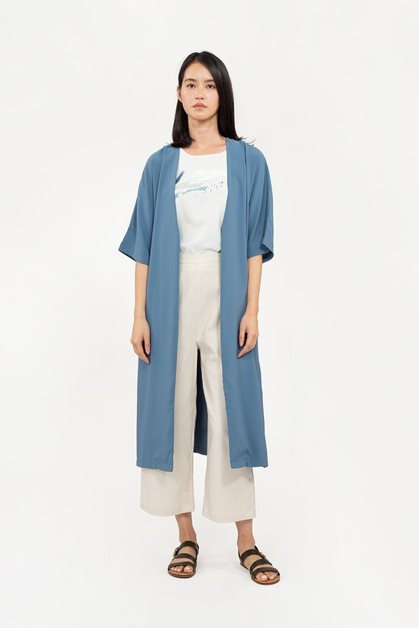 Elley Outerwear