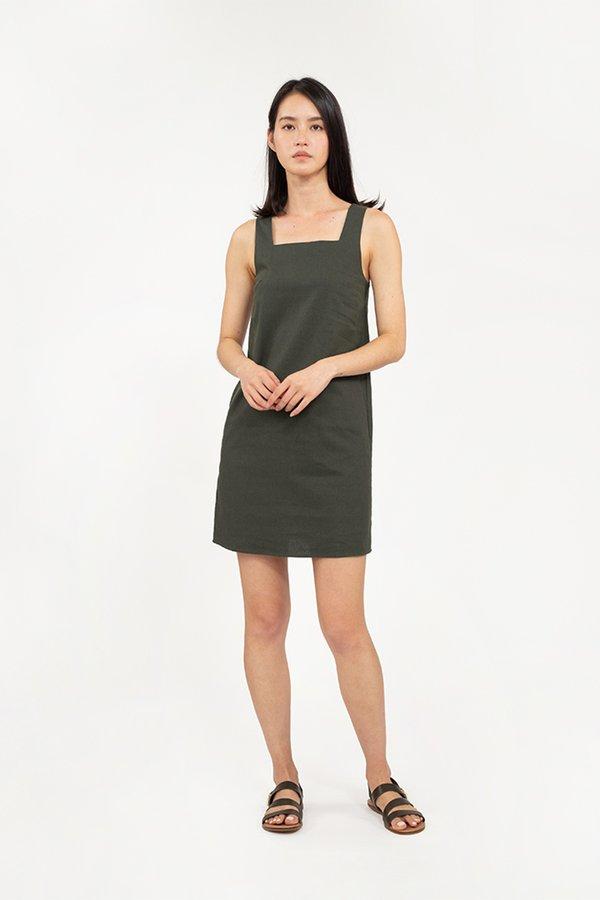 Tye Dress