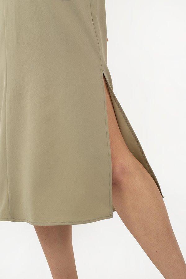 Kyan Dress