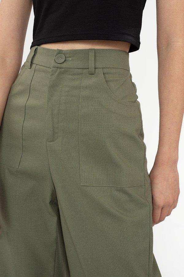 Wylin Pants
