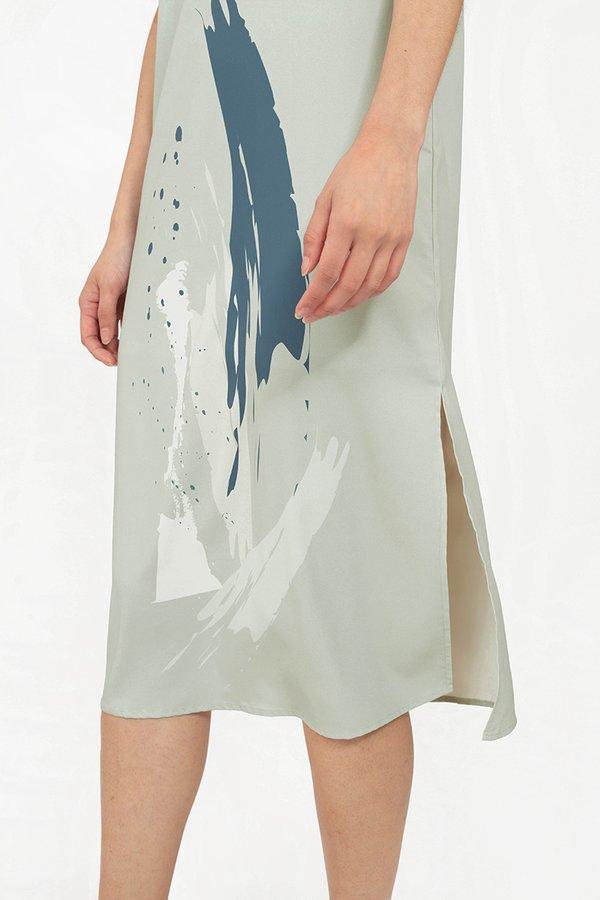 Grania Dress