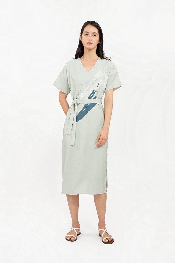 Olena Dress