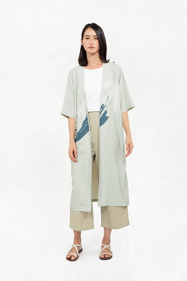 Saely Outerwear