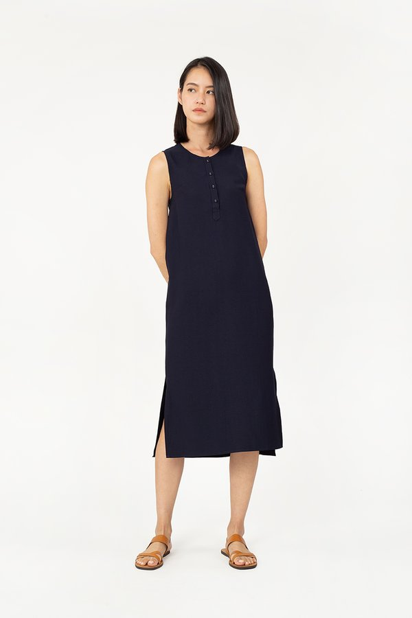 Noelle Shirtdress
