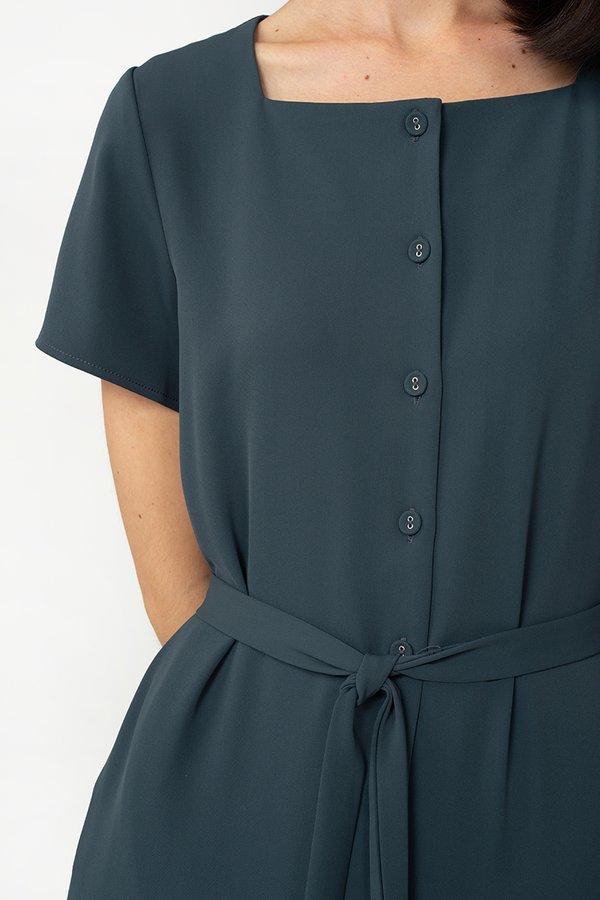 Ameline Shirtdress