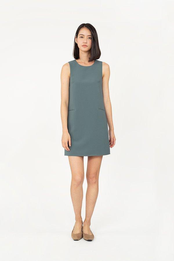 Fawna Dress