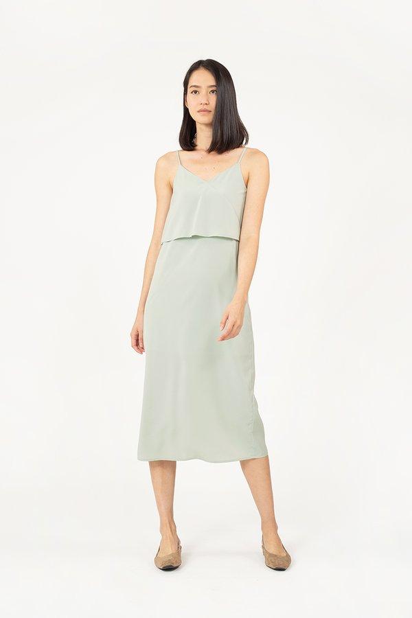 Ismena Dress