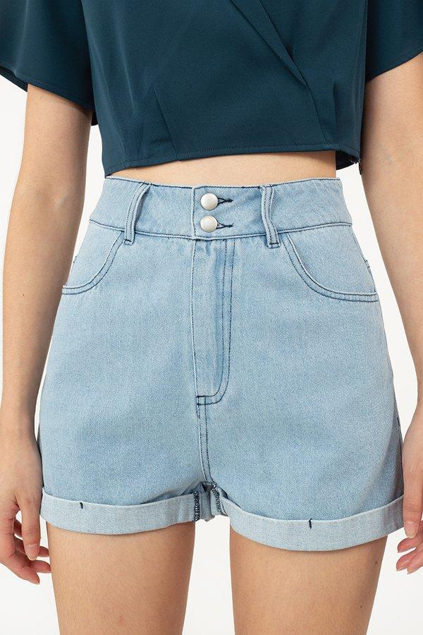 Remington Shorts