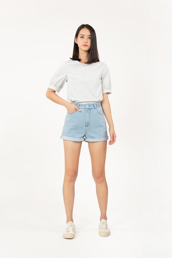 Kiernan Shorts