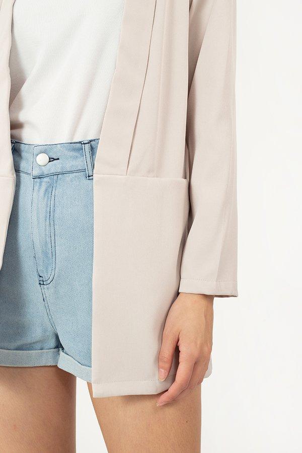 Muzu Outerwear