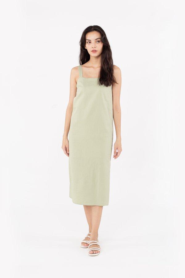 Tomio Dress