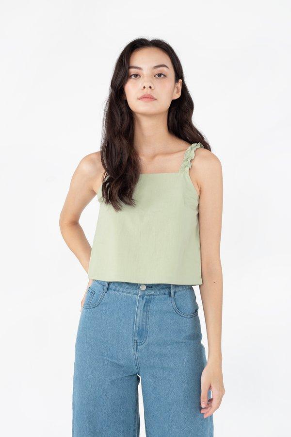 Yumi Top