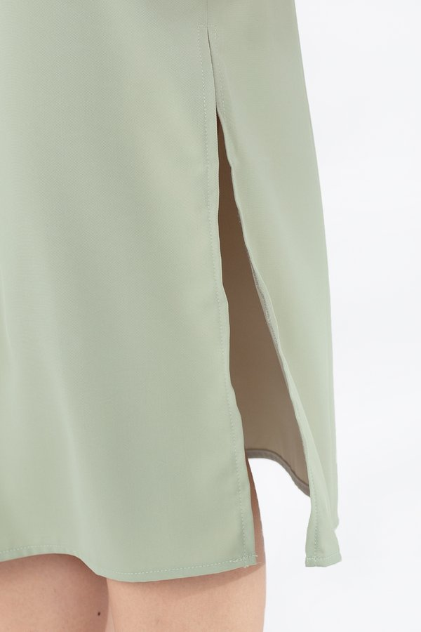 Jessamy Dress